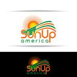 SunUp America Logo - Entry #27
