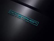 Antisyphon Logo - Entry #486