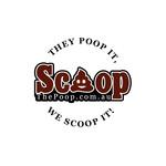 ScoopThePoop.com.au Logo - Entry #66