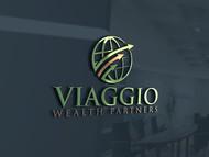 Viaggio Wealth Partners Logo - Entry #70