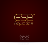 GSB Aquatics Logo - Entry #86