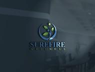 Surefire Wellness Logo - Entry #149