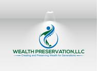 Wealth Preservation,llc Logo - Entry #162