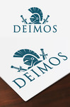 DEIMOS Logo - Entry #130