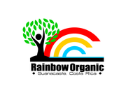 Rainbow Organic in Costa Rica looking for logo  - Entry #22
