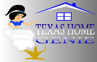 Texas Home Genie Logo - Entry #103