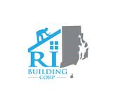 RI Building Corp Logo - Entry #166