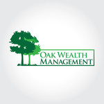 Oak Wealth Management Logo - Entry #58