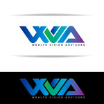 Wealth Vision Advisors Logo - Entry #115