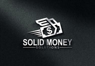 Solid Money Solutions Logo - Entry #76