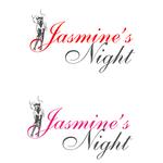 Jasmine's Night Logo - Entry #314
