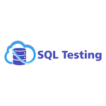 SQL Testing Logo - Entry #200