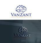 VanZant Group Logo - Entry #34