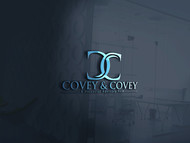 Covey & Covey A Financial Advisory Firm Logo - Entry #218
