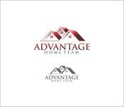 Advantage Home Team Logo - Entry #77