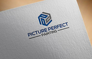 Picture Perfect Painting Logo - Entry #49
