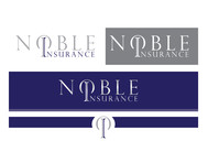 Noble Insurance  Logo - Entry #120