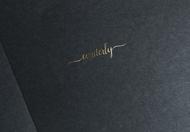Writerly Logo - Entry #288