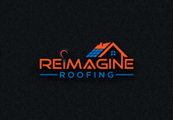 Reimagine Roofing Logo - Entry #169