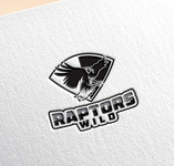 Raptors Wild Logo - Entry #154