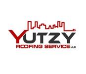 Yutzy Roofing Service llc. Logo - Entry #59