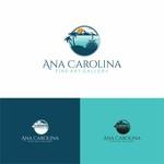 Ana Carolina Fine Art Gallery Logo - Entry #38