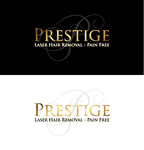 Prestige Logo - Entry #28
