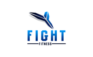 Fight Fitness Logo - Entry #85