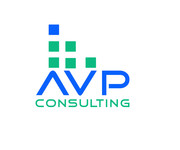 AVP (consulting...this word might or might not be part of the logo ) - Entry #195