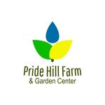 Pride Hill Farm & Garden Center Logo - Entry #69
