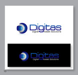 Digitas Logo - Entry #104