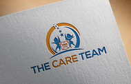 The CARE Team Logo - Entry #109