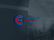 Compassionate Caregivers of Nevada Logo - Entry #126