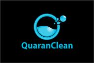 QuaranClean Logo - Entry #118