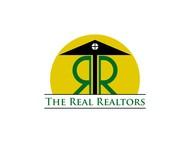 The Real Realtors Logo - Entry #49