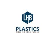LHB Plastics Logo - Entry #218