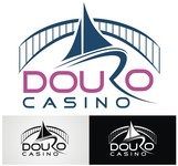Douro Casino Logo - Entry #53