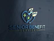 Senior Benefit Services Logo - Entry #66