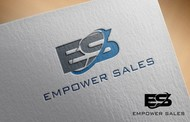 Empower Sales Logo - Entry #349