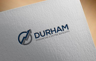 Durham Financial Centre Knights Logo - Entry #40