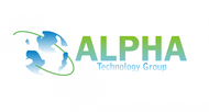 Alpha Technology Group Logo - Entry #57
