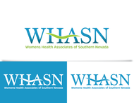 WHASN Logo - Entry #153