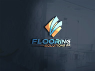 Flooring Solutions BR Logo - Entry #75