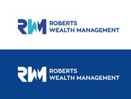 Roberts Wealth Management Logo - Entry #9