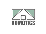 Domotics Logo - Entry #99