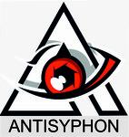 Antisyphon Logo - Entry #376