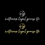 williams legal group, llc Logo - Entry #46