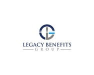 Legacy Benefits Group Logo - Entry #105
