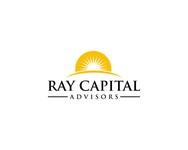 Ray Capital Advisors Logo - Entry #291