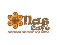 Ollas Café  Logo - Entry #116